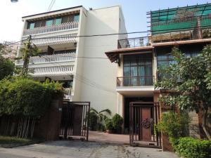 La belle villa, Apartments  Phnom Penh - big - 6