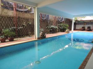 La belle villa, Appartamenti  Phnom Penh - big - 24