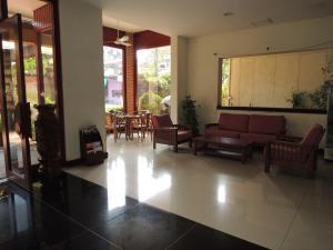 La belle villa, Apartmanok  Phnompen - big - 22