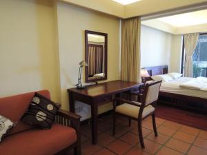 La belle villa, Apartmanok  Phnompen - big - 20