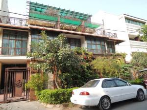 La belle villa, Apartments  Phnom Penh - big - 17