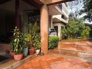 La belle villa, Apartmanok  Phnompen - big - 16