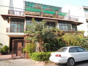 La belle villa, Apartmanok  Phnompen - big - 15