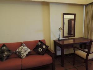 La belle villa, Apartments  Phnom Penh - big - 13