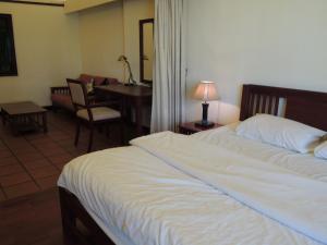 La belle villa, Apartments  Phnom Penh - big - 12