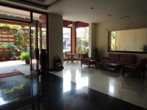 La belle villa, Apartmanok  Phnompen - big - 28