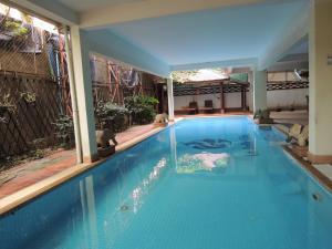 La belle villa, Appartamenti  Phnom Penh - big - 10