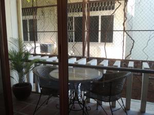 La belle villa, Apartmanok  Phnompen - big - 3