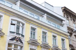 Rafael Kaiser - Aurea Apartment, Appartamenti  Vienna - big - 4