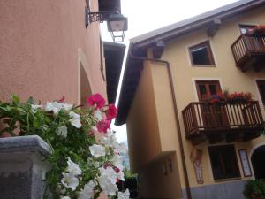 Affittacamere Al Cantoun, Penziony  Chiomonte - big - 31