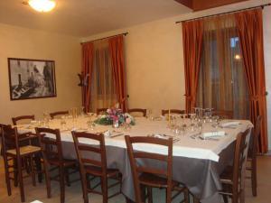 Affittacamere Al Cantoun, Penziony  Chiomonte - big - 24