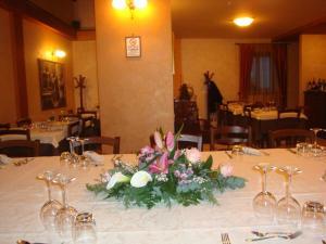 Affittacamere Al Cantoun, Penziony  Chiomonte - big - 2
