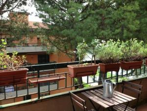 Sieci Florence Apartment, Apartments  Pontassieve - big - 3