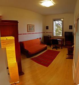 Bluroom, Гостевые дома  Верона - big - 38