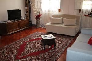 Accademia Studio, Apartments  Florence - big - 52