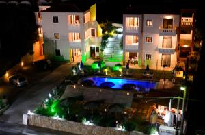 Villa Gereoudis