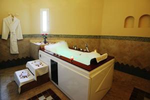 Berbère Palace, Hotels  Ouarzazate - big - 63