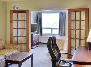 Travelodge Sudbury, Hotely  Sudbury - big - 9