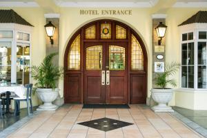 Queens Hotel, Hotels  Oudtshoorn - big - 28