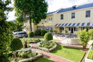 Queens Hotel, Hotels  Oudtshoorn - big - 47