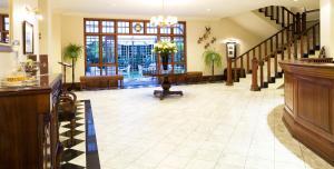 Queens Hotel, Hotels  Oudtshoorn - big - 50