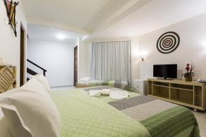Duplex Apartment (4 Adults + 1 Child)