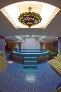 Amira Boutique Hotel Hévíz Wellness & Spa, Отели  Хевиз - big - 40