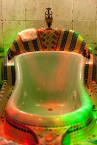 Amira Boutique Hotel Hévíz Wellness & Spa, Отели  Хевиз - big - 37