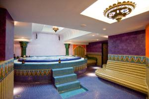 Amira Boutique Hotel Hévíz Wellness & Spa, Отели  Хевиз - big - 39