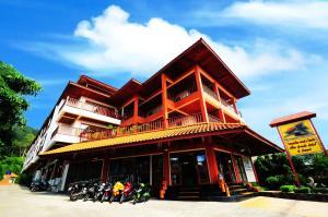 Alina Grande Hotel & Resort