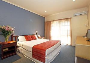 Comfort Inn Greensborough, Motelek  Melbourne - big - 2