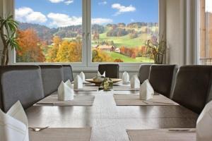 Panoramahotel Sonnhalde, Szállodák  Schwarzenberg im Bregenzerwald - big - 68