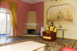 Hotel Pribrezhnaya, Hotely  Kaluga - big - 22