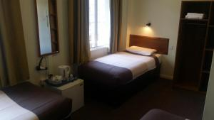 Arriva Hotel, Hotels  London - big - 16