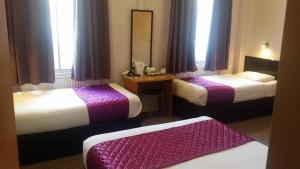 Arriva Hotel, Hotels  London - big - 15