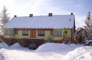 Apartment Hájenka
