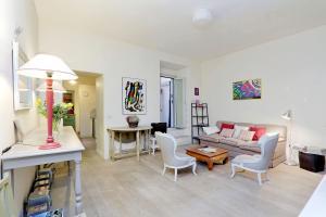 Cozy Campo - My Extra Home - abcRoma.com