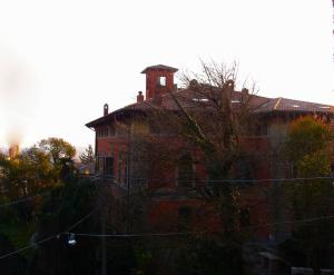Bluroom, Penzióny  Verona - big - 21