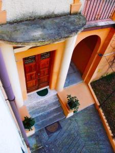 Bluroom, Penzióny  Verona - big - 20