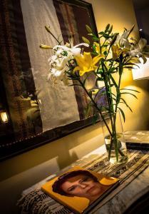 BE Jardin Escondido By Coppola, Hotels  Buenos Aires - big - 30