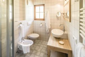 Hotel Oberraindlhof, Hotely  Senales - big - 8