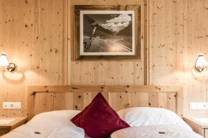 Hotel Oberraindlhof, Hotely  Senales - big - 6