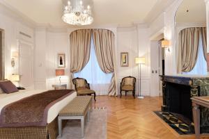 Majestic Hotel Spa, Szállodák  Párizs - big - 34