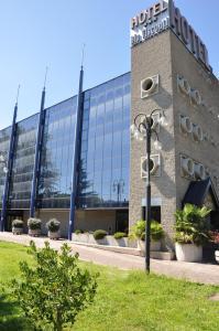 Hotel Blu Visconti