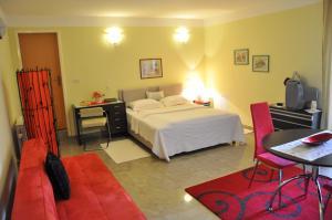 Hotel Boutique Pellegrino, Отели  Мостар - big - 6