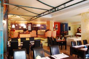 Hotel Boutique Pellegrino, Отели  Мостар - big - 133