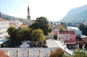 Hotel Boutique Pellegrino, Szállodák  Mostar - big - 10