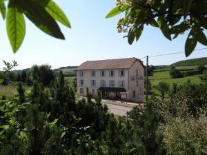 Hôtel l'Annexe