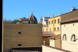 Casa per Ferie Regina Santo Rosario, Bed and Breakfasts  Florencie - big - 17