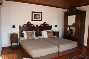 Casa De Canilhas, Guest houses  Mesão Frio - big - 31